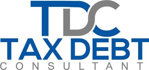 Tax Debt Consultants LLC Logo